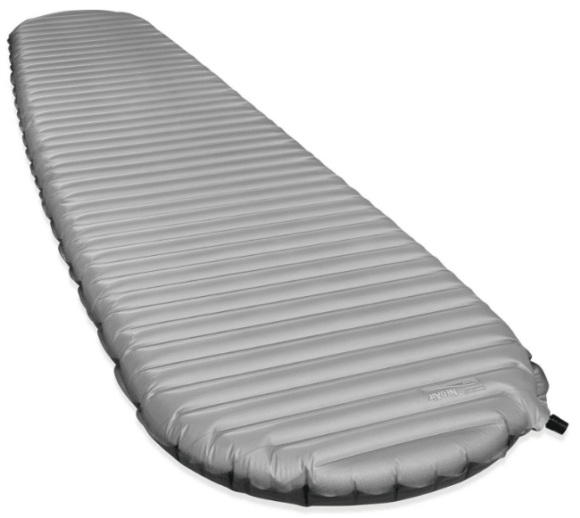 Therm-a-Rest Neo-Air Xtherm Sleeping Pad best camping gear