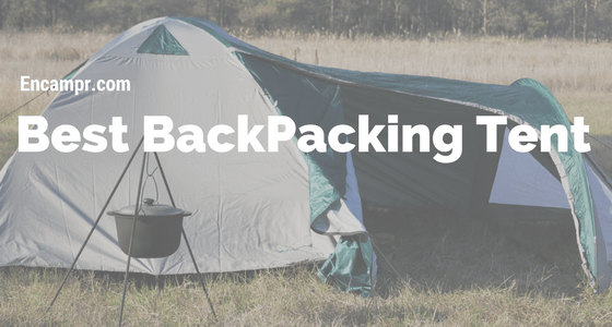 Move Aside The Best Backpacking Tent Has Arrived